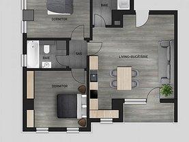 Apartament de vânzare 3 camere, în Timisoara, zona Soarelui