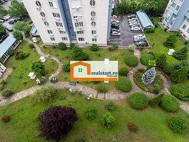 Apartament de vânzare 4 camere, în Bucureşti, zona Calea Plevnei