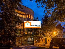 Casa de închiriat 17 camere, în Bucuresti, zona Domenii