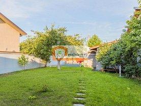 Casa de închiriat 6 camere, în Bucureşti, zona Băneasa