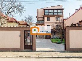 Casa de vânzare 17 camere, în Bucureşti, zona Cuţitul de Argint