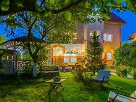 Casa de vânzare 8 camere, în Belciugatele