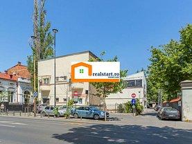 Vânzare spaţiu comercial în Bucuresti, Dorobanti