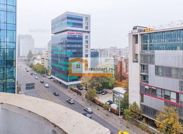 Spatiu birouri, Pta Victoriei, la 100m de metrou Victoriei - imaginea 1