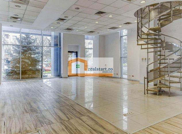 Investitie, zona ultracentrala, vizibilitate stradala, clinica, birouri, cabinet - imaginea 1