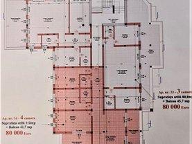 Penthouse de vânzare 4 camere, în Cisnădie, zona Central