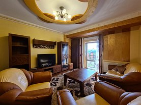 Apartament de închiriat 2 camere, în Sibiu, zona Vest