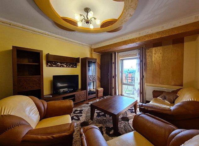 Apartament 2 camere / inchiriere / Sibiu - imaginea 1
