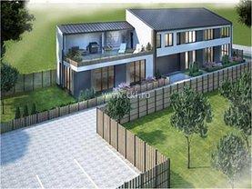 Casa de vânzare 5 camere, în Sibiu, zona Turnisor