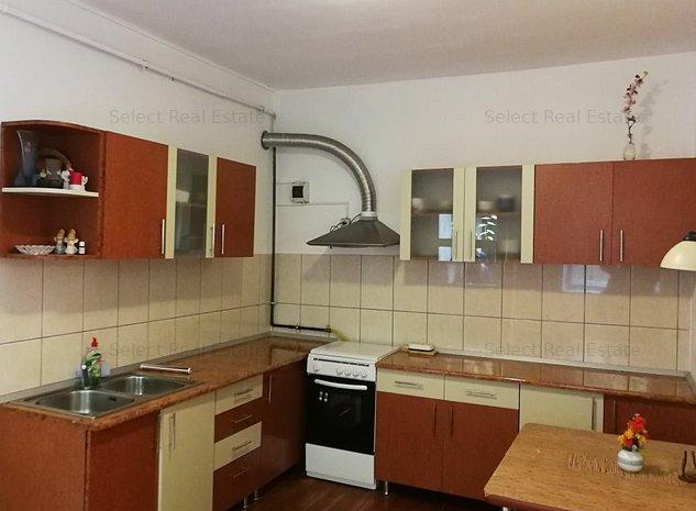 Casa - singur in curte - de inchiriat Sibiu - Ultracentral - imaginea 1
