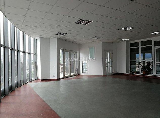 Spatiu birouri / inchiriere / Sibiu - imaginea 1