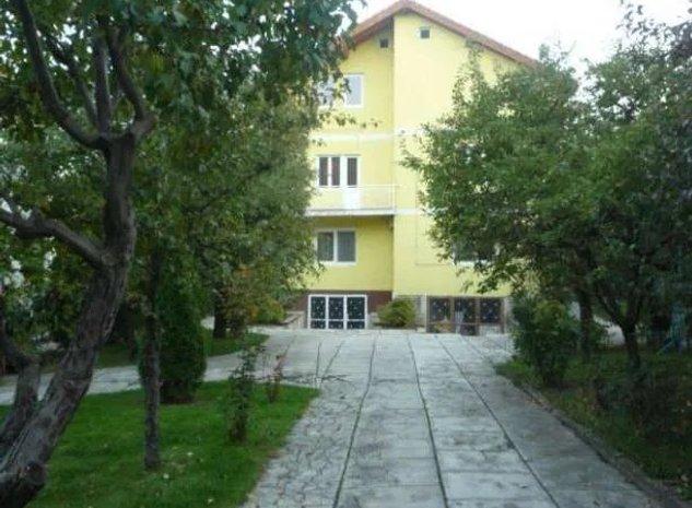 Spatiu birouri / inchiriere / Sibiu - Central - imaginea 1