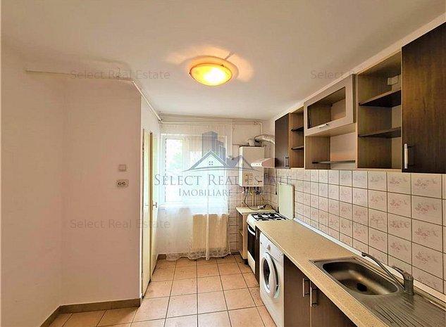 Apartament 2 camere \ inchiriere \ Sibiu zona Dioda - imaginea 1