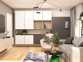 Apartament de vânzare 2 camere, în Targoviste, zona Nord-Vest