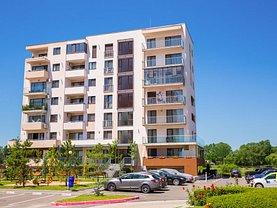 Apartament de vânzare 3 camere, în Targoviste, zona Nord-Vest