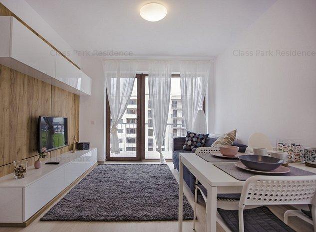 Living apartament Targoviste