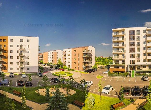 Apartament 3 camere Targoviste FINALIZAT, Credit sau Prima Casa-ideal - imaginea 1