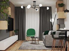Apartament de vânzare 2 camere, în Târgovişte, zona Nord