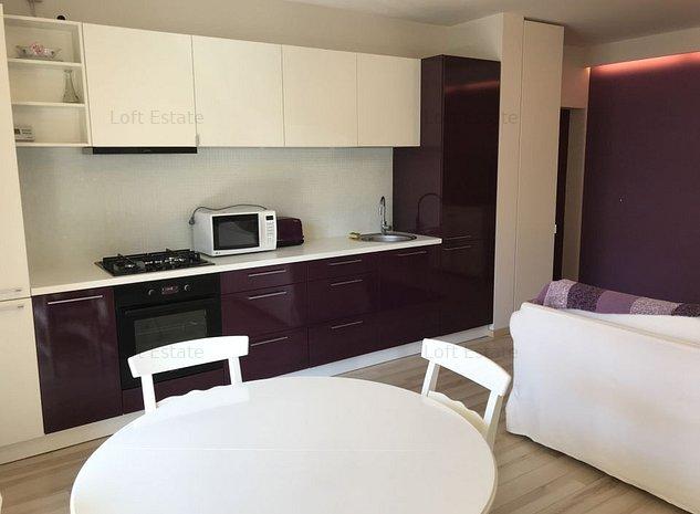 Inchiriere apartament 2 camere Zorilor - imaginea 1
