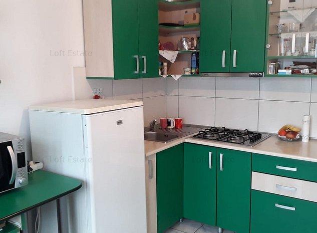 Vanzare apartament 1 camera Marasti Iulius Mall - imaginea 1