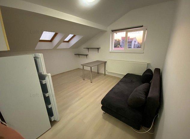 Inchiriere apartament 2 camere Zorilor zona UMF - imaginea 1