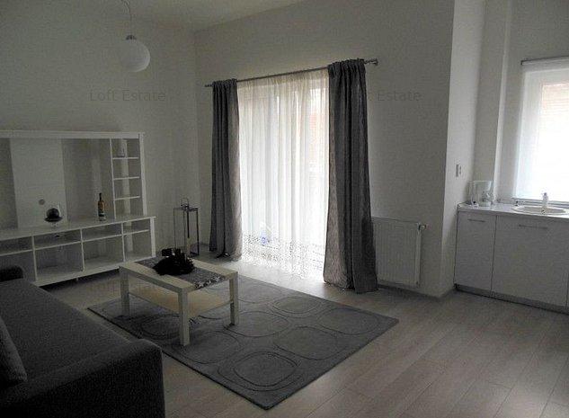 Inchiriere apartament 3 camere Calea Manastur / USAMV - imaginea 1
