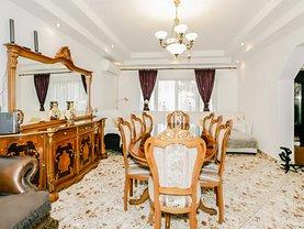 Casa de vânzare 6 camere, în Bucureşti, zona Drumul Taberei