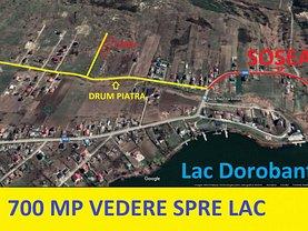Teren constructii de vânzare, în Aroneanu