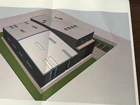 Vânzare spaţiu industrial în Sura Mica, Central