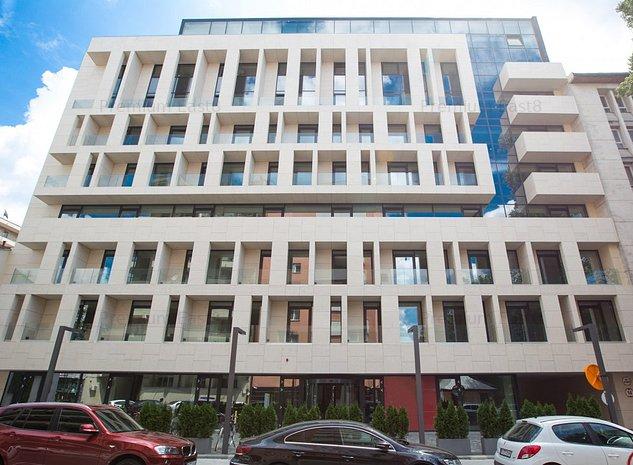 COMISION 0 ! Spatii retail premium in centrul Bucurestiului - imaginea 1