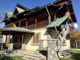 Casa de vânzare 4 camere, în Drajna