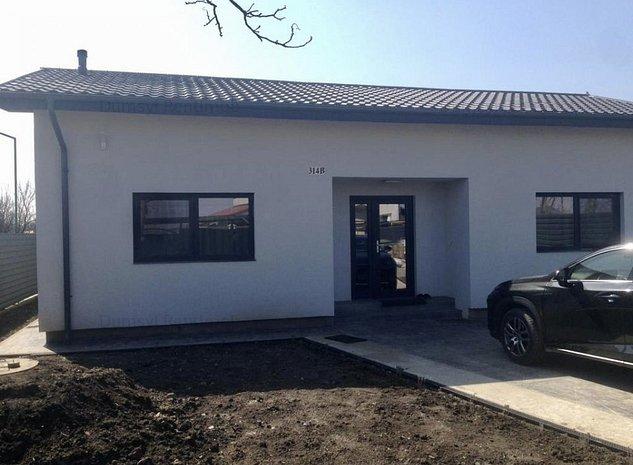 Exclusivitate Casa ultramoderna complet utilata in localitatea Magurele, Prahova - imaginea 1