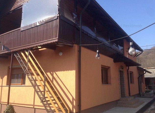 Exclusivitate Vand Casa in zona Drajna de Jos - imaginea 1