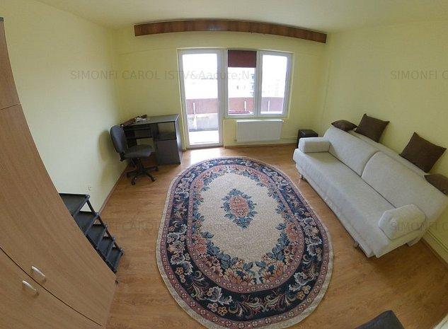 Apartament cu 1 camera in zona Ultracentrala - imaginea 1
