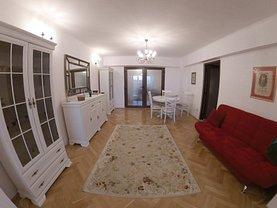 Apartament de închiriat 4 camere, în Târgu Mureş, zona Ultracentral