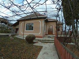 Casa de vânzare 3 camere, în Şăulia