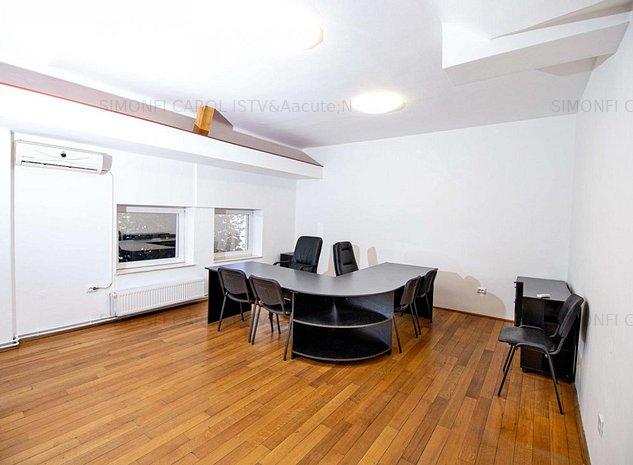 Spatiu de 102 mp ideal pt cabinet notarial sau de avocatura - imaginea 1