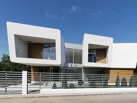 Casa de vânzare sau de închiriat 5 camere, în Bucuresti, zona Pipera