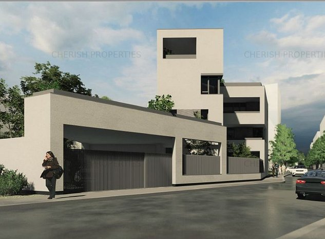 Vitan | Teren cu autorizatie constructie si proiect | Vanzare - imaginea 1