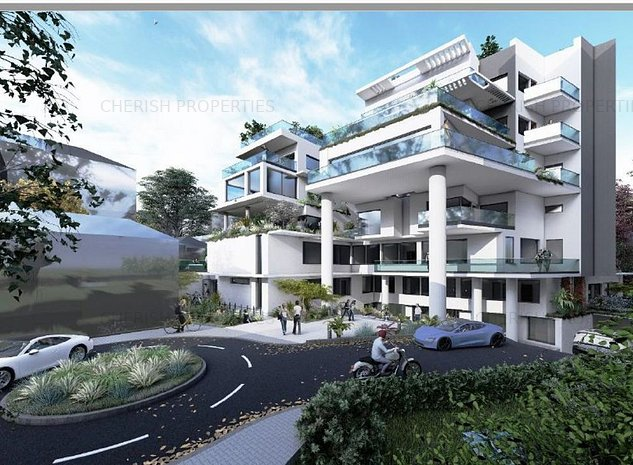Piata Victoriei   Land 1.283 sqm   Residential Project   Sale   0% commission - imaginea 1