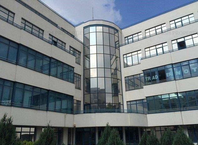 Piata Unirii | Cladire birouri | Randament 8.4% | Vanzare | Comision 0 - imaginea 1