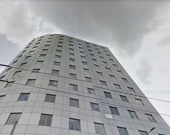 Piata Victoriei | Office Building 8.3% Net Yield | For Sale | - imaginea 1
