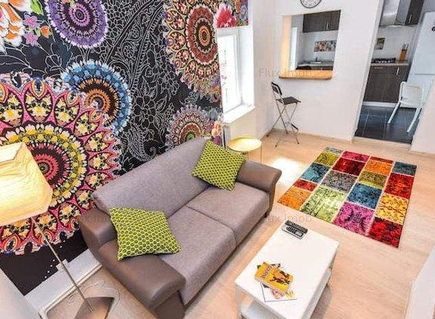 Vanzare Apartament 2 camere Universitate Regim Hotelier deosebit - imaginea 1