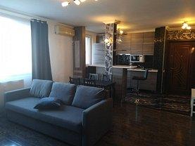 Apartament de închiriat 3 camere, în Bucureşti, zona Basarab