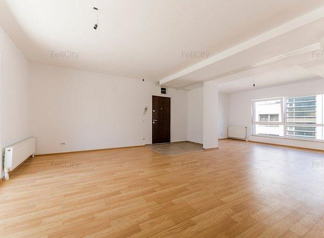 exceptional Apartament de 3 camere spatios, 2 parcari gratuite - imaginea 1