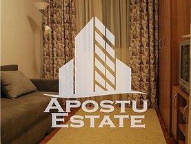 Apartament de închiriat 2 camere, în Timişoara, zona Tipografilor