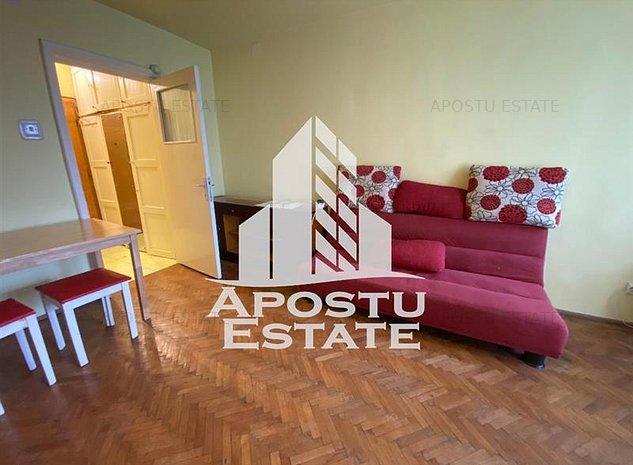 Apartament 1 camera Circumvalatiunii - imaginea 1