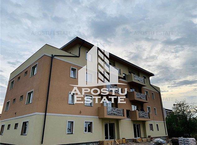 Apartamente cu 2 si 3 camere in zona Aradului in ansamblu rezidential nou - imaginea 1