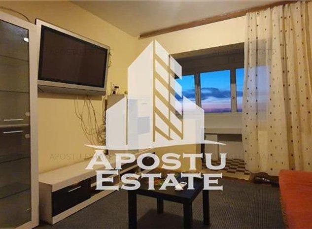 Apartament Calea Sagului 3 camere - imaginea 1