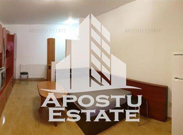 Apartament 1 camera Aradului - imaginea 1